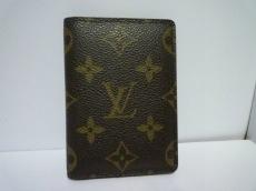LOUIS VUITTON(ルイヴィトン)のカードケース