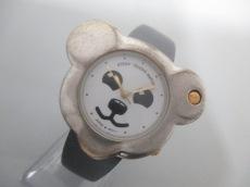 Steiff(シュタイフ)の腕時計