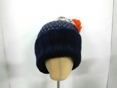 COMMEdesGARCONSJUNYAWATANABEMAN(コムデギャルソンジュンヤワタナベメン)の帽子