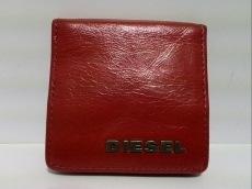 DIESEL(ディーゼル)のコインケース