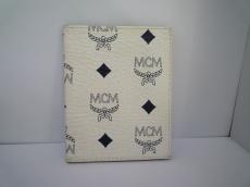 MCM(エムシーエム)のパスケース