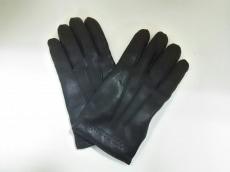 DOLCE&GABBANA(ドルチェアンドガッバーナ)の手袋