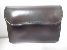 WILDSWANS(ワイルドスワンズ)/3つ折り財布