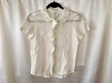 KAREN WALKER(カレンウォーカー)のシャツブラウス