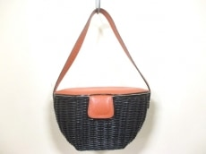 capaf(カバフ)のハンドバッグ
