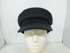 Plage(プラージュ)の帽子