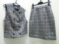 BANANA REPUBLIC(バナナリパブリック)のスカートセットアップ