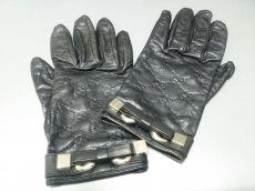 GUCCI(グッチ)/手袋