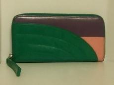 ELEY KISHIMOTO(イーリーキシモト)の長財布