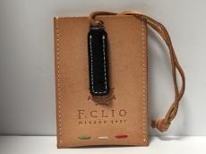 F.CLIO(エフクリオ)のパスケース