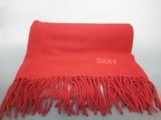 DKNY(ダナキャラン)のマフラー
