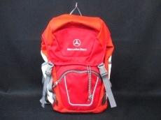 Mercedes-Benz(メルセデスベンツ)のリュックサック