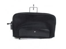 MONTBLANC(モンブラン)のセカンドバッグ