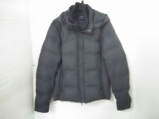 NICOLE CLUB(ニコルクラブ)のダウンジャケット