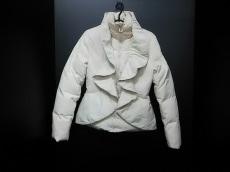 ELISABETTA FRANCHI(エリザベッタフランキ)のダウンジャケット