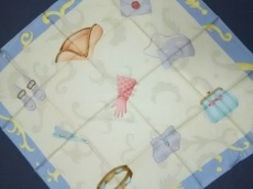 BVLGARI(ブルガリ)/スカーフ