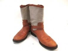 Max MaraWEEKEND(マックスマーラウィークエンド)のブーツ
