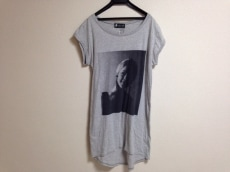 ANDY WARHOL BY HYSTERIC GLAMOUR(アンディ・ウォーホル バイ ヒステリックグラマー)のワンピース