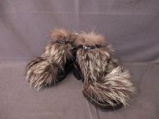 20471120(トゥオーフォーセブンワンワントゥオー)のブーツ