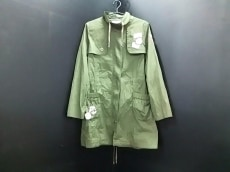 kuniosato(クニオ サトウ)のコート
