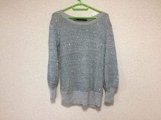 muller of yoshiokubo(ミュラーオブヨシオクボ)のセーター