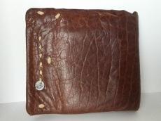 ebagos(エバゴス)の2つ折り財布
