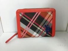 U.S.POLOASSN.(ユーエスポロアソシエーション)/2つ折り財布