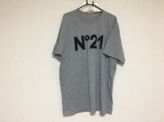 N゜21(ヌメロ ヴェントゥーノ)/Tシャツ