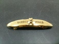 WONDERFUL WORLD(ワンダフルワールド)のその他アクセサリー