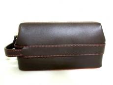 大峡製鞄(オオバセイホウ)のセカンドバッグ