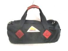 KELTY(ケルティ)のボストンバッグ