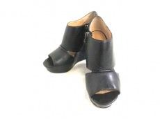 COACH(コーチ)/ブーツ