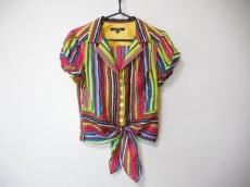 nanettelepore(ナネットレポー)のシャツブラウス