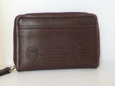 GANZO(ガンゾ)のコインケース
