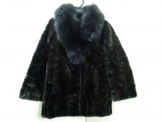 Moon Bat Fur(ムーンバットファー)のコート