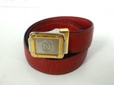 Cartier(カルティエ)のベルト