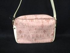 PATRICK COX(パトリックコックス)のショルダーバッグ