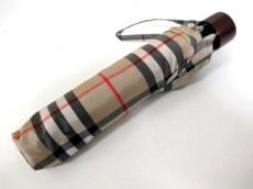 BURBERRY PRORSUM(バーバリープローサム)の傘