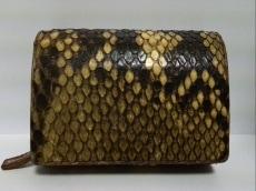 Hamano(ハマノ)の2つ折り財布