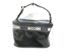 MOSCHINO CHEAP&CHIC(モスキーノ チープ&シック)のバニティバッグ