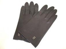YvesSaintLaurent(イヴサンローラン)の手袋