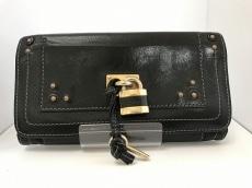 Chloe(クロエ)の長財布