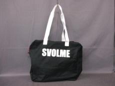 SVOLME(スボルメ)のボストンバッグ