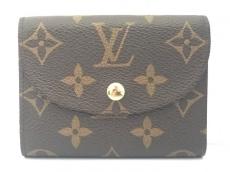 LOUIS VUITTON(ルイヴィトン)/3つ折り財布