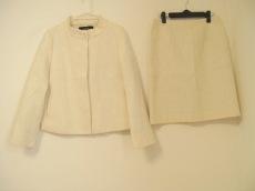 DEUXIEME CLASSE L'allure(ドゥーズィーエムクラスラリュー)のスカートスーツ
