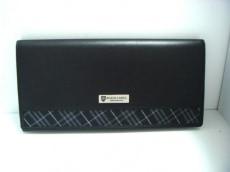 BLACK LABEL CRESTBRIDGE(ブラックレーベルクレストブリッジ)/長財布