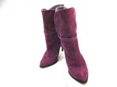 ALBERTA FERRETTI(アルベルタ・フェレッティ)のブーツ