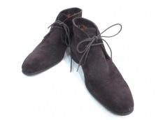 DI MELLA(ディメッラ)のブーツ