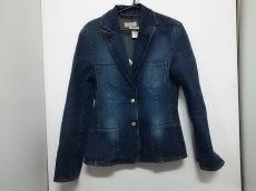 BLUMARINE ANNA MOLINARI(ブルマリン・アンナモリナーリ)のジャケット