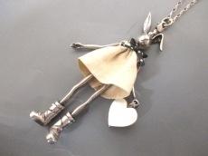 SERVANE GAXOTTE(セルヴァンヌ ガクソット)のネックレス
